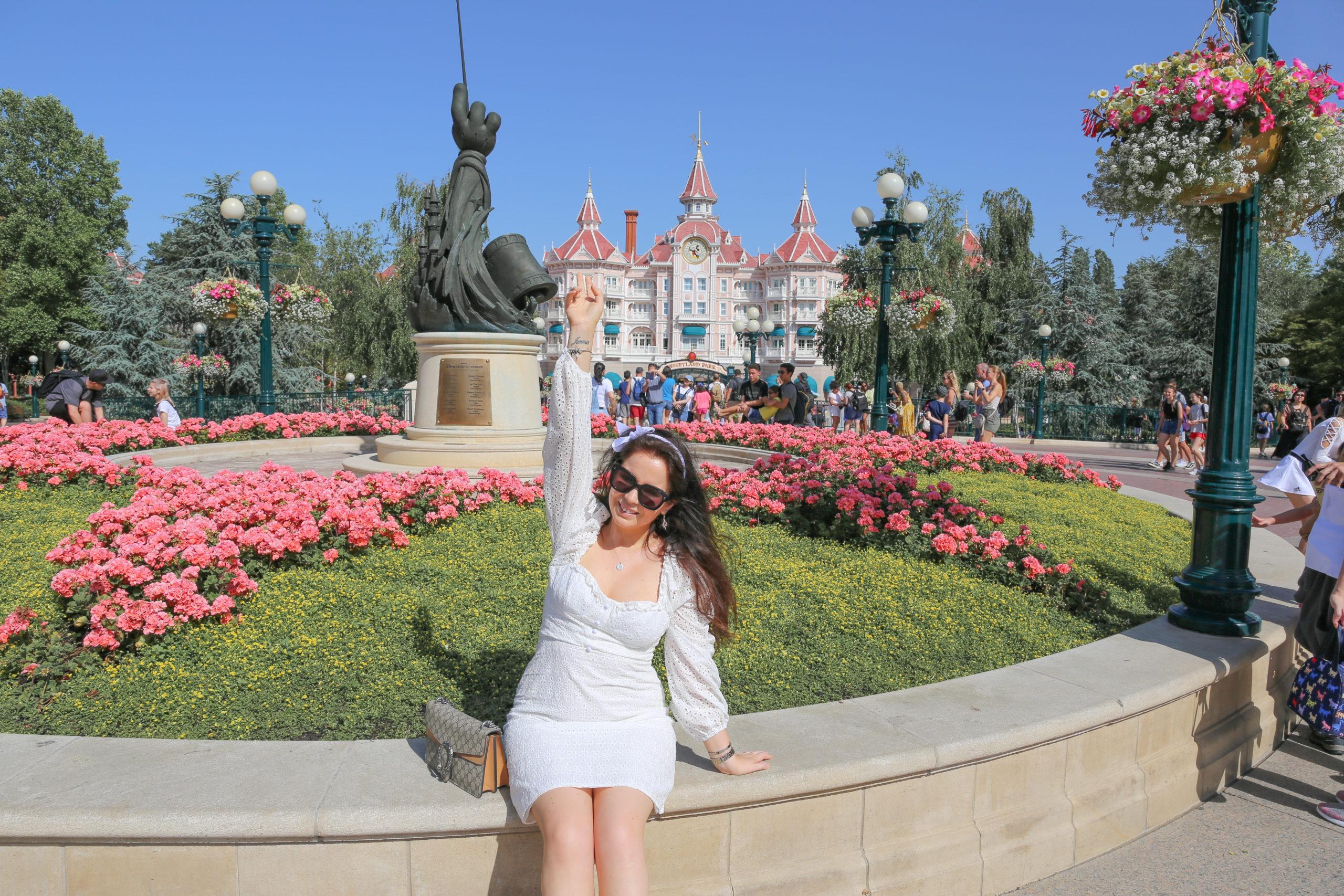 Här är allt du behöver veta om Disneyland Paris